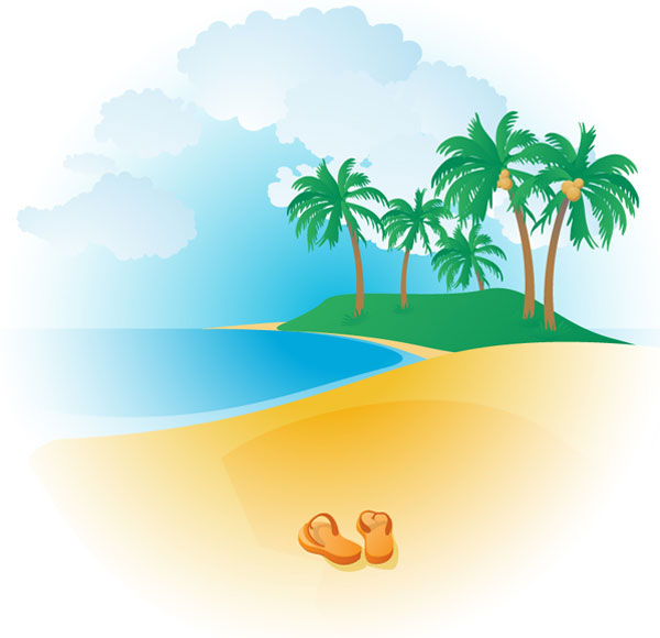 tropical-beach-clipart-tropical-clip-art1